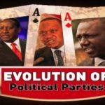 Political Parties In Kenya