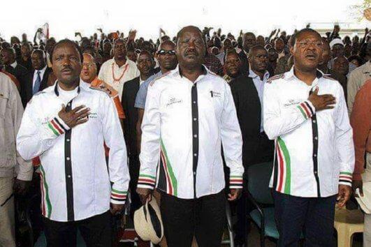 CORD Leaders