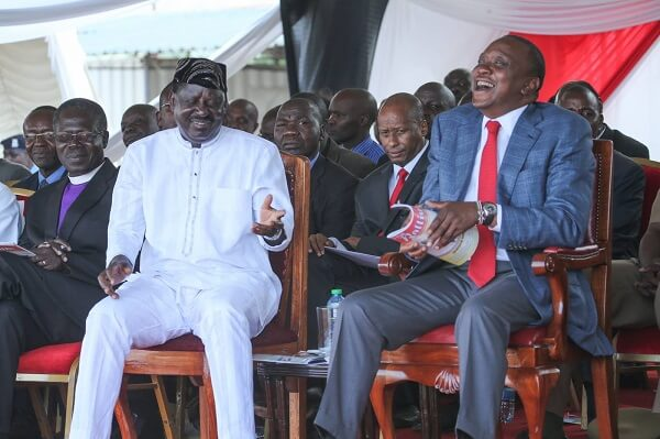 Double Standards on ODM